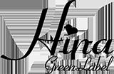 Hina Green Label